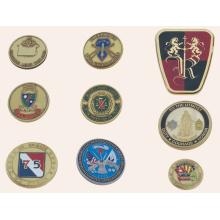 Insigne personnalisé de récompense en métal spécial (GZHY-CY-006)