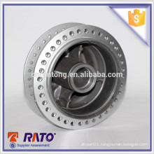 2015 wholesale China top quality motorcycle wheel hub with 72 holes