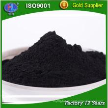 Carvão vegetal da remoção da degradação das macromoléculas COD e carvão vegetal de carbono ativado pó da madeira para a venda