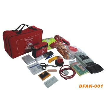 Авто аптечка (DFAK-001)
