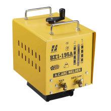 Máquina de soldadura de CA MMA (BX1-195A)