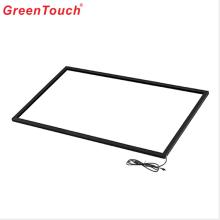 """58 """"Infrarot-Touch-Frame-Touchscreen für den Innenbereich"""