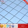china factory Solid color glazed blue ceramic mosaic tiles design