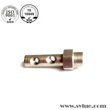 6 Achsen Titan CNC Teile Fabrik Preis