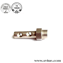 High Precision Steel Round Spacer