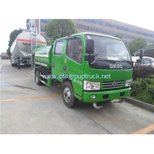 Dongfeng 2 cbm water sprinkler fire truck