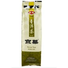 Черный чайный пакетик / Puer Tea Bag / Пластиковый пакет для чая