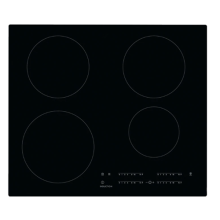 Built-in Induction Cooker Electrolux