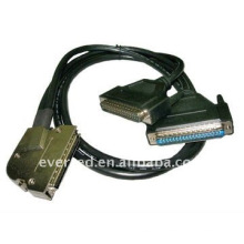 SCSI 68P cabo separado
