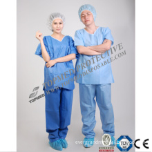 Adult′s patient gown