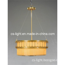 Round Shape Brightness Pendant Light/Lamp with UL Standard