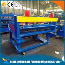 machine de fente de bobine en acier à grande vitesse et de haute précision
