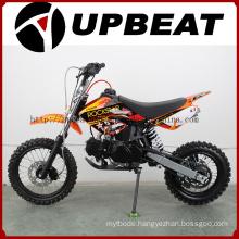Upbeat Motorcycle 125cc Good Quality Dirt Bike 125cc Pit Bike Wholesale