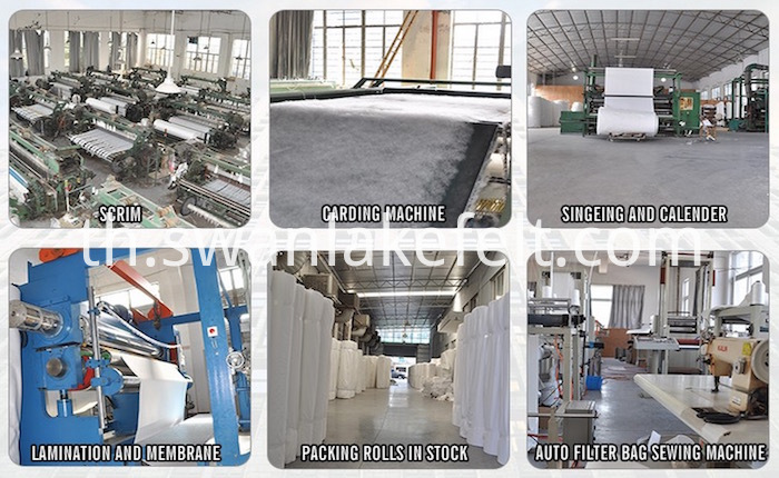 nonwoven product