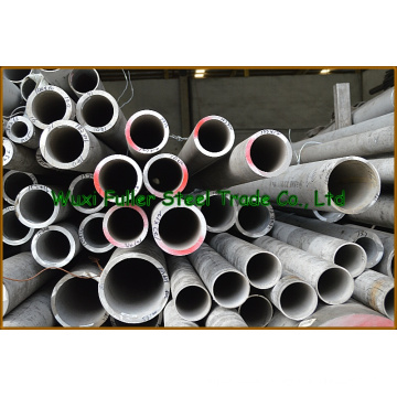 Grade 304 Stainless Steel Pipe for Balcony Railing