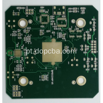 PCB do Protótipo FR4 do PWB de 8Layer HDI 8Layer