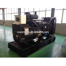 Générateur Shangchai et Engga 300kW à vendre