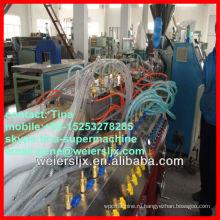 сертификация CE WPC профиль машина экструдер пластиковые