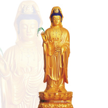 Popular Designs Kuan Yin Statue with customized Service