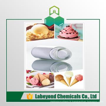 Approvisionnement d'usine agar agar 9002-18-0 poudre prix taurine