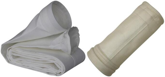 double needle cylinder bed filter bags sewing machine -1