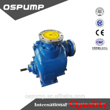 4 inch self-priming sewage pump bare pump