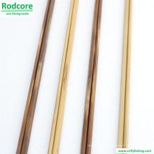 7ft 5wt Mão Feito Splitted Tonkin bambu Fly Rod em branco