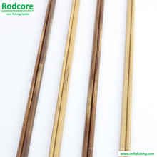 Пустой 7-футовый 4-тонный ручной отделитель Tunkin Bamboo Fly Rod Blank