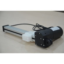 Best Quality for Recliners Actuator,Recliner Chair Linear Actuator,Linear Actuator For Recliner,Furniture Linear Actuator Manufacturers and Suppliers in China Power electric recliner actuator for funiture supply to Russian Federation Manufacturer