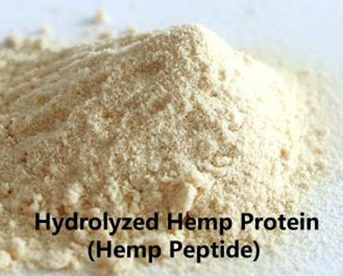 Hemp for Protein
