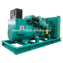 300kVA Generador Diesel 220V Alimentación de Emergencia