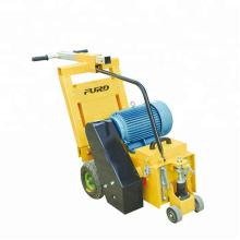 Поставка электрических скарификационных машин (FYCB-250D)