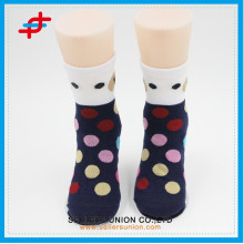 3D Karton Socken für Kinder Tier Streifen mutilcolour Socken