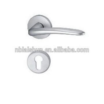 Partes de aluminio de fundición a presión de primera calidad para mango
