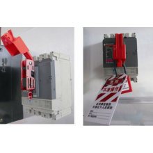 CE certificate small circuit breaker lockout