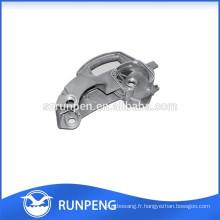 Personnaliser les pièces de moteur à coulée sous pression de précision