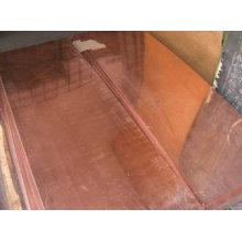Feuille de cuivre électrolytique (C1100 C11000 C10200)