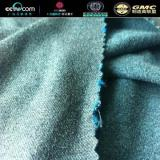 Printed suede fabric 100% polyester new design
