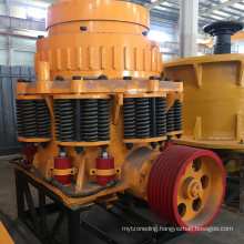 Construction Mining Ore Spring Cone Crusher