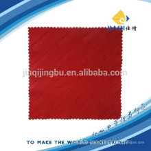 Tissu nettoyant en microfibres de style simple avec picot bord
