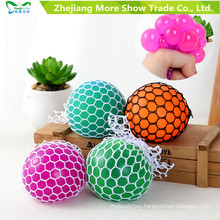 New Anti Stress Reliever Grape Ball Autism Mood Squeeze Relief Adhd Toy