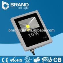 3 years warranty Ip65 ultra thin slim led floodlight 10w/20w/30w/50w
