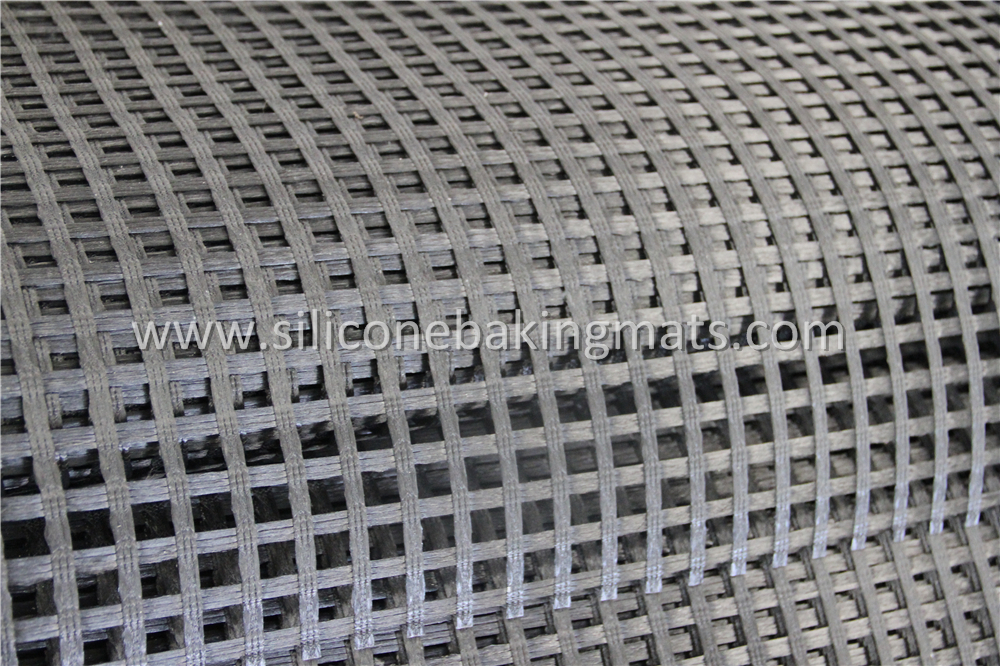 Polyester Pet Geogrid