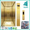 Sum ascensor de pasajeros con buena calidad de vela caliente competitiva