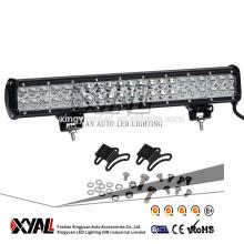 Hohe Leistung 8820LM Superheller LED-Lichtbalken-Fahrzeugarbeitslichtbalken 126W für Traktor