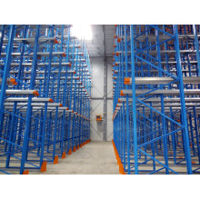 High Density Drive i Pall Racking
