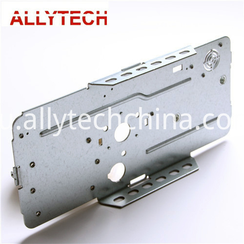 aluminum sheet fabrication