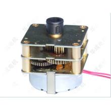 Moteur synchrone à engrenage réducteur, moteur de ventilateur (49TDY-M)