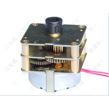 Reduction-Gear Synchronous Motor, Fan Motor (49TDY-M)