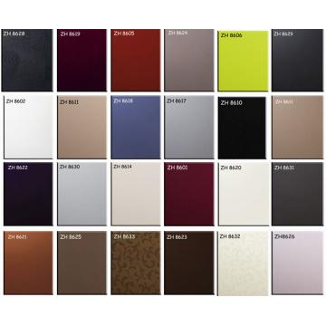 MDF Kitchen Cabinet Doors (9001)